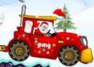 Santa Gifts Transport
