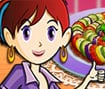 Ratatouille na Caçarola: Aula de Culinária da Sara