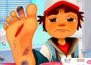 Subway Surfers Foot Doctor 2