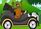 Scooby Doo! Speed Car