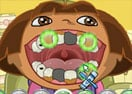 Dora at the Doctor 2