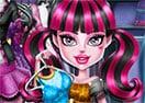 Monster High Closet