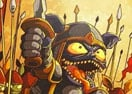 Monster Town Defense 4