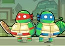 Ninja Turtles Save New York