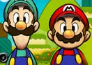 Mario And Luigi Crystal Kingdom