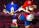 Jogo Sonic Rescue Mario 2 Online Gratis