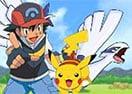 Jogo Pokémon Air War Online Gratis