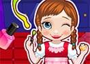 Baby Anna's Nail Shop