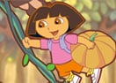 Dora Celebrate Thanksgiving