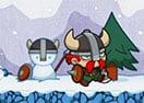 Vikings Short Life