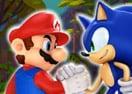 Jogo Sonic Rescue Mario 3 Online Gratis