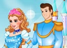 New Cinderella Ball Fashion