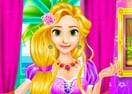 Rapunzel Summer Break