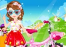 Baby Sofia Ride Bike