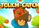 Touch and Catch - Fruit Farm