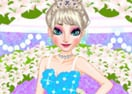 Elsa Bridesmaid Makeover