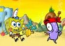 Spongebob Burger Adventure