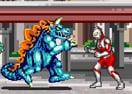 Invincible Ultraman