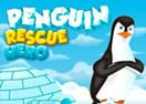 Resgate o Pinguin Herói