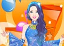 Barbie Dancer Dress Up