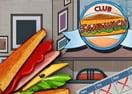 Clube do Sanduíche