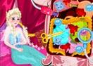 Cirurgia de Estômago na Elsa