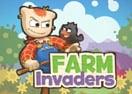 Invasores na Fazenda