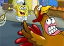 Bob Esponja: Quirky Turkey
