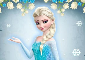 Jogo Livro De Colorir Frozen 2 Papa Jogos