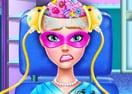 Super Barbie: Médico de Cérebro