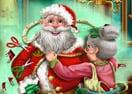 Alfaiate do Papai Noel