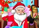 Tratamento Hospitalar no Papai Noel