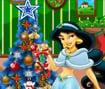 Natal da Princesa Jasmine