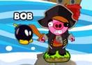 Bombardeie os Porcos Piratas
