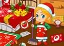 Limpando a Bagunça de Natal