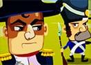 Napoleão vs Zumbis