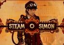 Steam Simon
