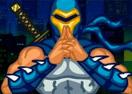 Be the Ninja