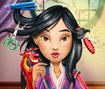 Mulan Real Haircuts