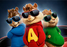 Hot Rod Racers Road Chip Alvin Chipmunks