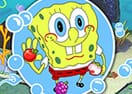 SpongeBob Magic Fruit