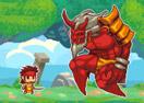 Myths & Heroes