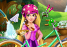 Girls Fix It – Rapunzel's Bicycle