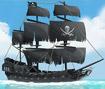 Pirata Ship Docking