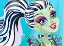Glowsome Ghoulfish Frankie Stein