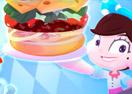 Super Chef Burger