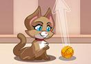Jogar Kitty Bubbles Gratis Online