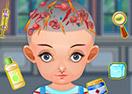 Baby Hair Treatment