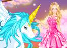 Jogo Beauty And Unicorn Online Gratis