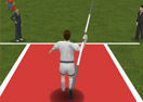 Qlympics: Javelin